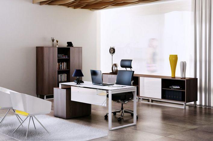 Meble gabinetowe, meble pracownicze, meble biurowe, biurko, fotel obrotowy, krszesła #elzap #meblebiurowe #meble #furniture #poland #warsaw #krakow #katowice #office #design #officedesign #officefurniture #gabinet #cabinetset #workspace #officelife #ergonomy www.elzap.eu www.krzesla.krakow.pl www.meble-metalowe.com