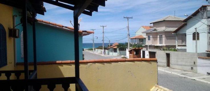 Imperdível! Passe Carnaval em Cabo Frio na Praia do Foguete nessa casa de para até 8 pessoas
