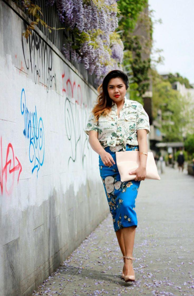 The Milano Mode: Oriental Postcard