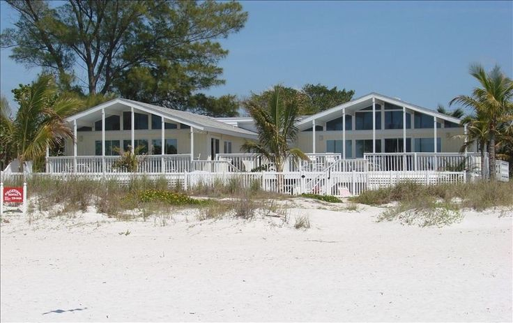 Holmes Beach Vacation Rentals