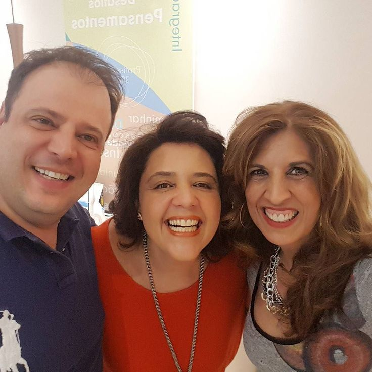 Com @rbattistini Buscando transformações e colocando os planos para voar com  @piemora @profissao360 Uma amizade de 15 anos que nos dá asas para desbravar novos caminhos  #vem2018 #loveit #profissão360
