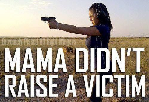 Girls and guns quote // / Check out Charter Arms on Pinterest or visit our web-sight at  CharterFireArms.Com