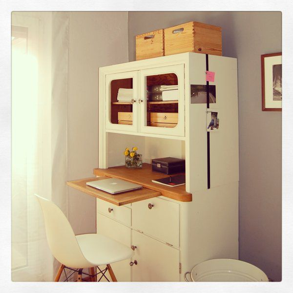 die besten 25 alter k chenschrank ideen auf pinterest k chenschr nke vintage k chendesign. Black Bedroom Furniture Sets. Home Design Ideas