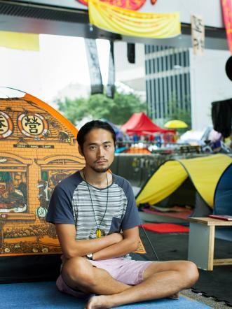 Inside Hongkong: City-Tipps einer Einwohnerin Text: Lisa von Ortenberg, Fotos: Marvin Zilm