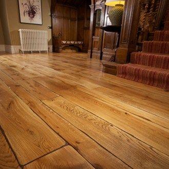 Hockenhall wood flooring - Ted Todd