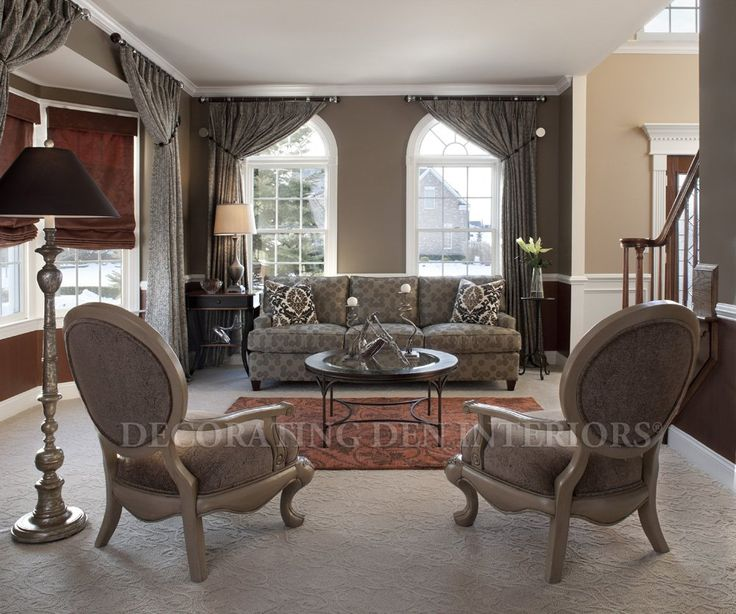 Admirable House Interior Using Den Decorating Ideas And: Living Rooms (2013): A Collection Of Ideas To Try About