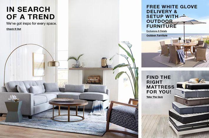 Macys Living Room Sofa Unique Furniture Macy S