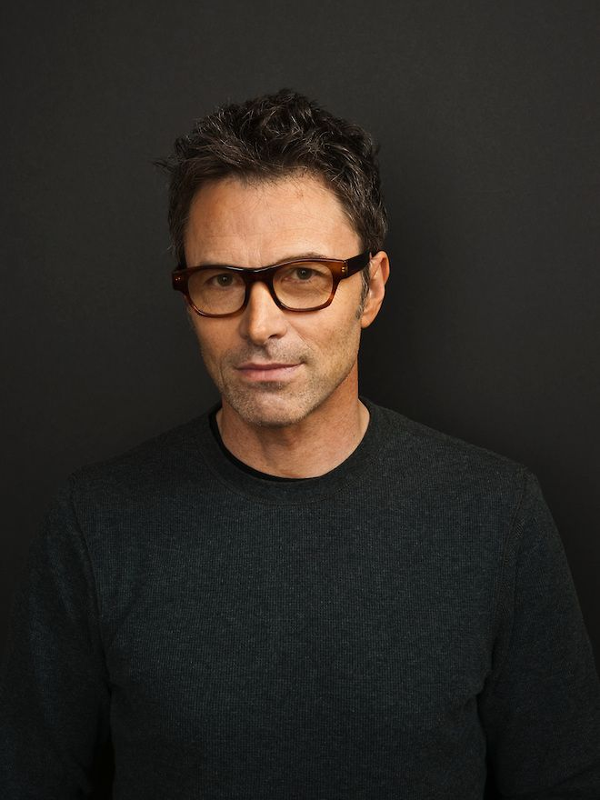 Tim Daly looks damn fine for his age or any age for that matter.