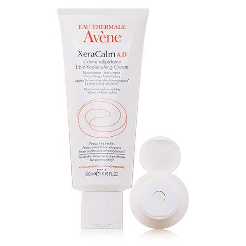 Avene XeraCalm A.D Lipid-Replenishing Cream - DermStore