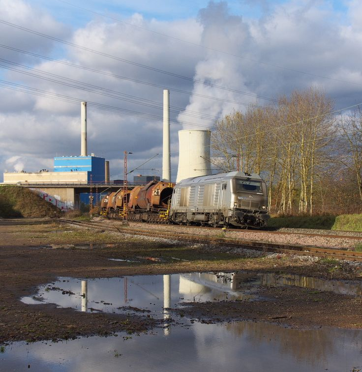 Fabulous Noch dampfen sie die vier Kohlekraftwerke im Saarland Das Kraftwerk Ensdorf im Hintergrund produziert nur noch Strom f r die Saarstahl AG