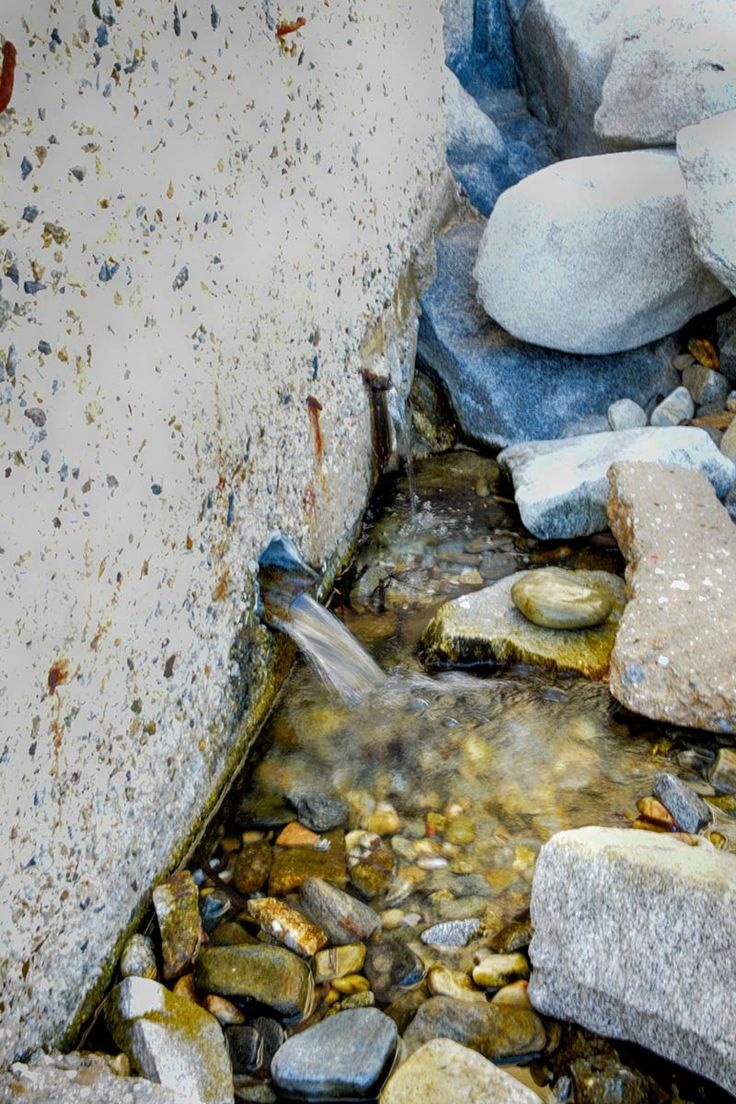 Άρωμα Ικαρίας: Το «αθάνατο νερό» της Ικαρίας