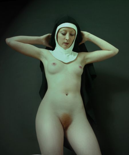 My Naked Blog: Naked with nuns (a morning quickie)