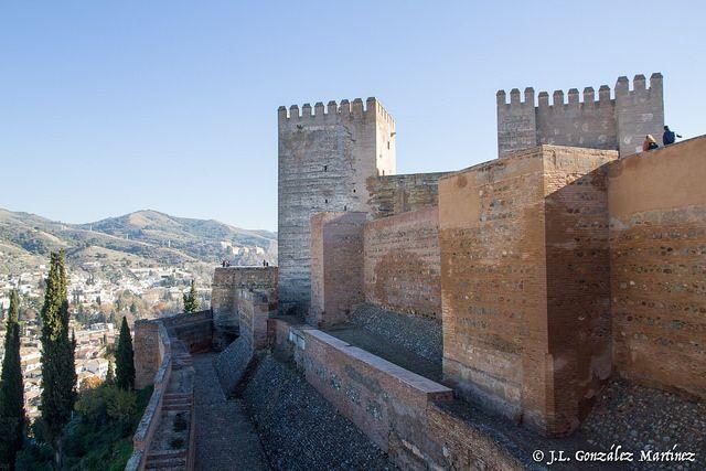 Empleo Granada - alhambra #alhambra #ganardinero #dinero #empresas #marketing