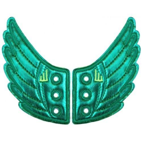 Schwings - alas de ángel: plata 2Tz3SwCve