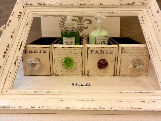 Best 25+ Rustic Chic Bathrooms Ideas On Pinterest