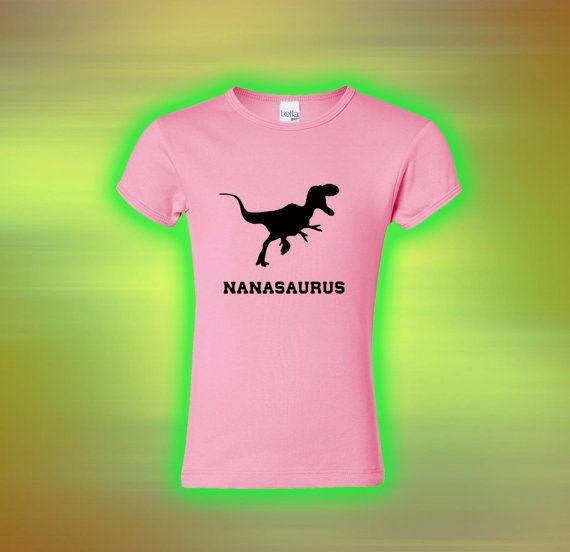 We Match Nanasaurus Custom Tshirt print screen by laskarspelangi, $17.88