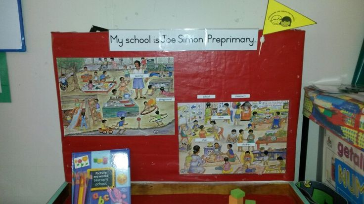 First 3 days of school theme school