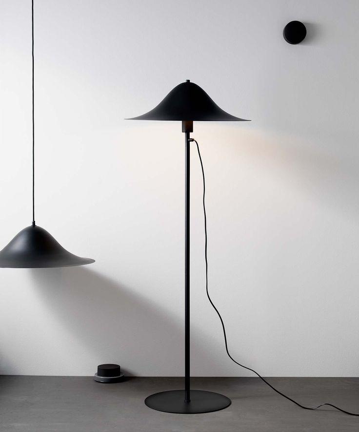 Pholc Hans vloerlamp