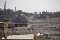 Jordan king warns Israel over Jerusalem holy site violence