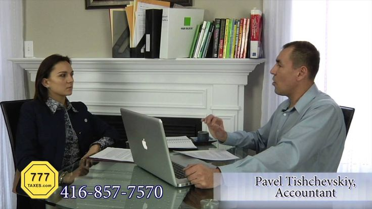 Part 2. Tax Time with Pavel Tishchevskiy. Business Income.