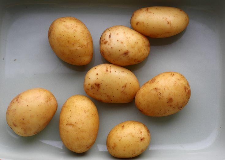 5 or less: Kip en aardappeltjes uit de oven