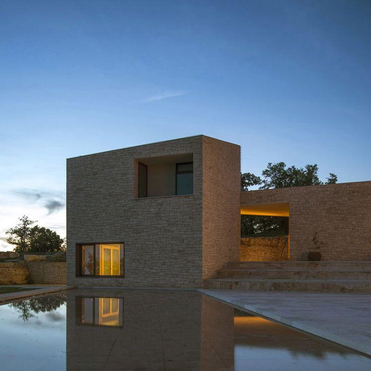 mikeli vre arhitekti completes histria aromatica homestead