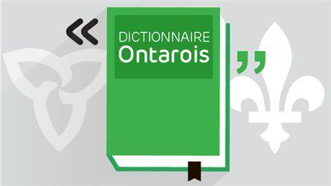Les Québécois ont revendiqué le joual, les Acadiens ont le chiac, mais quelle est la langue des Franco-Ontariens? Nous avons demandé à des francophones de partout dans la province de partager des expressions de chez eux. Résultat: un petit dictionnaire non officiel, juste à temps pour la Semaine de la francophonie.