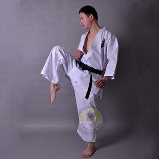 Кимоно для каратэ оформить заказ на с доставкой из Китая на Tao.ru, интернет-магазине товаров из Китая