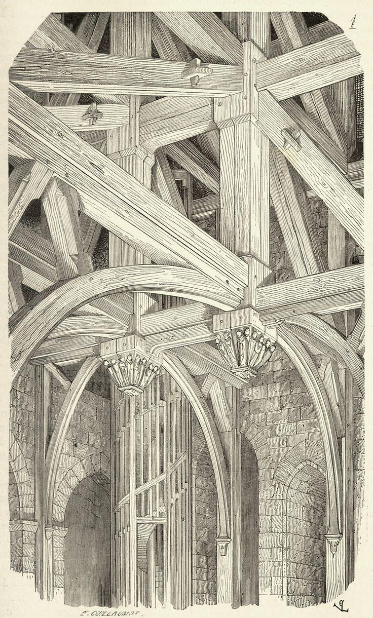 191 best estructuras de mamposter a images on pinterest for Dictionnaire architecture
