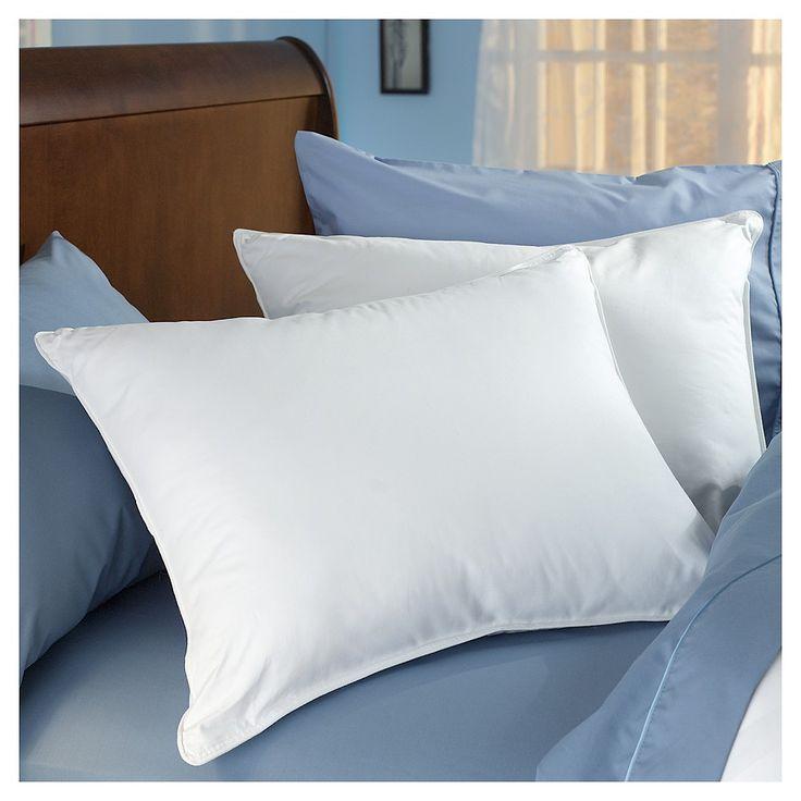 Sertapedic Serta bed pillow Cool /& Crisp Standard//Queen or King