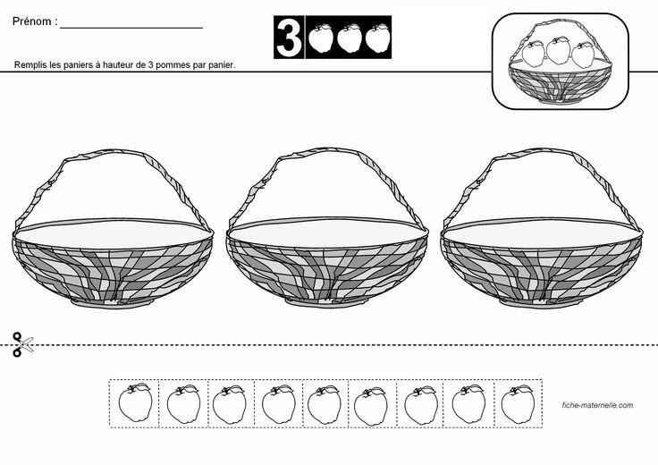 les 8 meilleures images du tableau pomme sur pinterest la pomme la maternelle et pommes. Black Bedroom Furniture Sets. Home Design Ideas
