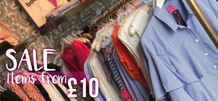 SLASHED SALE #sale #slashed #nefollowers #newcastle #boutique #style #trend #summer #holiday
