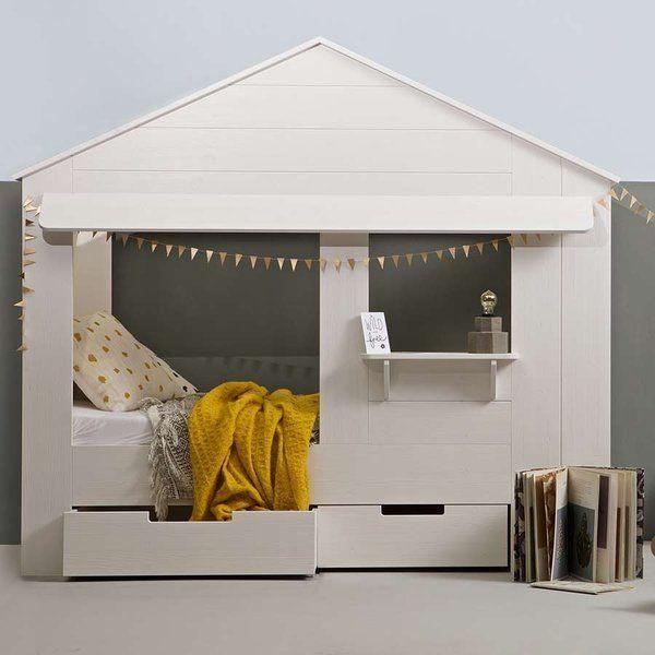 7 Traumhafte Kinderbetten Von Kinderzimmerhaus Verlosung Kid S