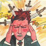 Cefalea a grappolo: cause e sintomi