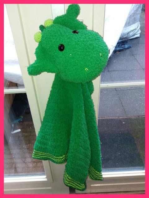Aiike Haakt Knuffeldeken Dorus Handmade Crochet Pinterest