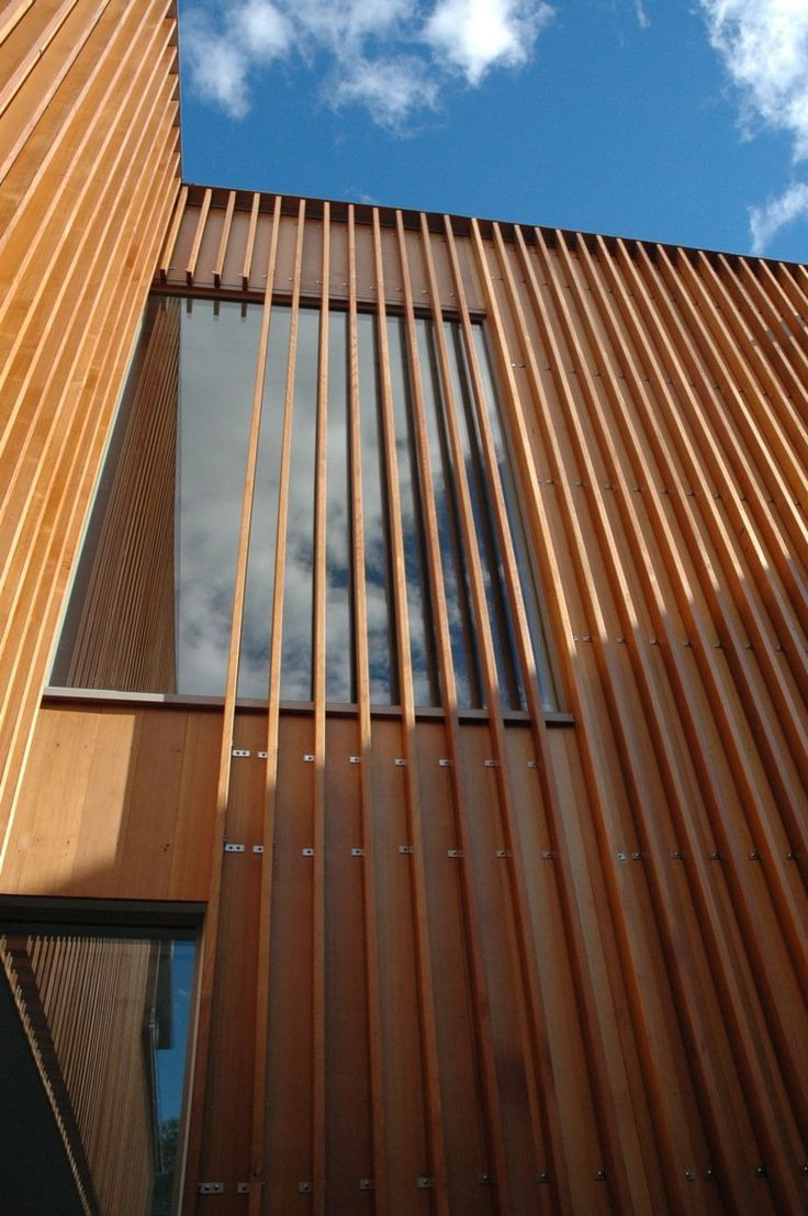1000 Ideas About Timber Cladding On Pinterest Larch Cladding