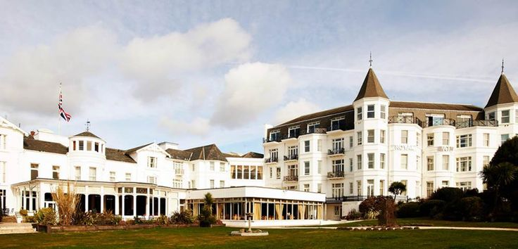 The Royal Bath Hotel Bournemouth | Britannia Hotels Official Site