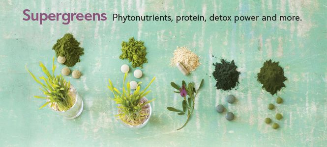 SuperGreens - it works greens review