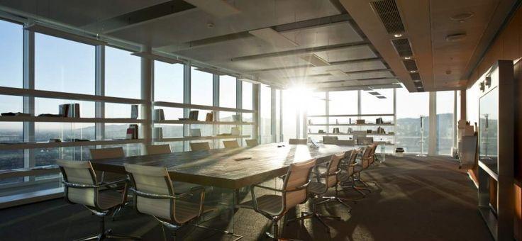 Il design LAGO conquista il grattacielo più alto di Torino
