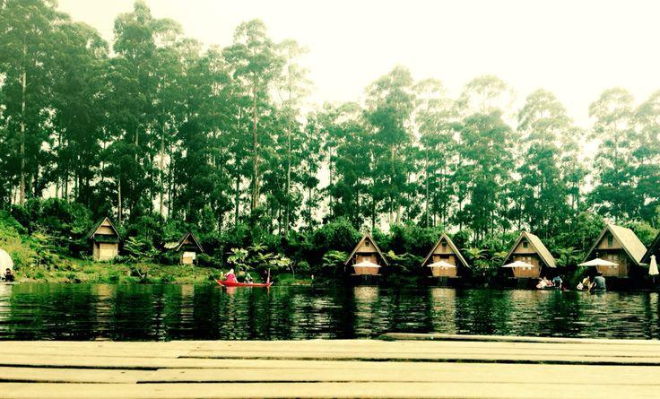 Dusun Bambu - Bandung Indonesia