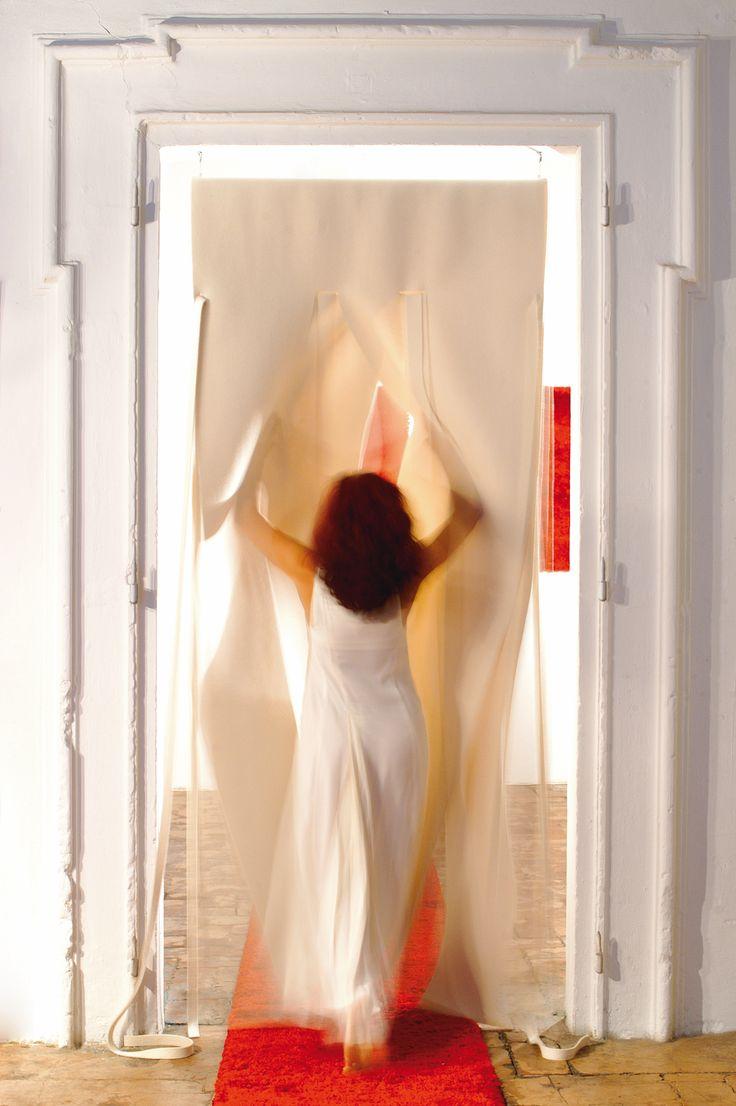 Open Door G.T.Design  design Deanna Comellini