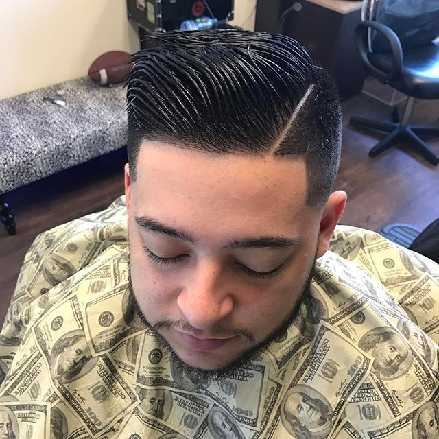 Comb over w/a part GRAND OPENING 4/20/17. Hope to see you there!  #24hour #barbershop #comingsoon #grand opening #420 #barbershopconnect  #combover #haircut #crew #sandiego #pointloma #midway #oceanbeach #619  #sneakpeek #salonsbyjc #haircut #shaves #fades #sneakpeek #share  #smallbusiness #pointlomalocals #sandiegoconnection #sdlocals #sandiegolocals - posted by Xan Diego   https://www.instagram.com/highsauce. See more post on Point Loma at http://pointlomalocals.com