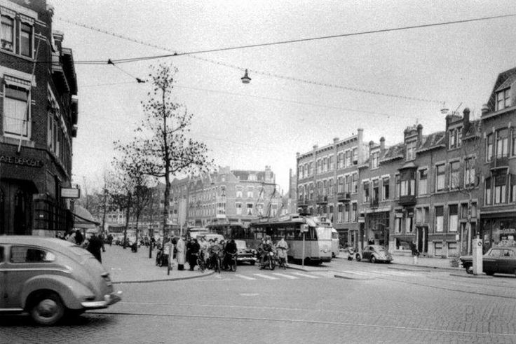 1e Middellandstraat 1956
