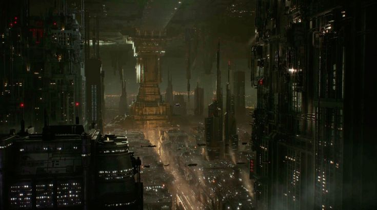 High-res screengrab of Level 1313, from the trailer