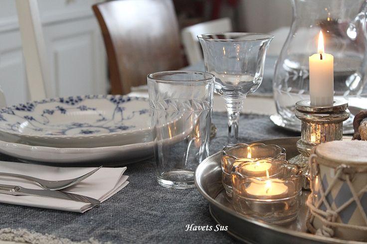 Ib Laursen musselmalet royalcopenhagen danishdesign dansk design Havetssus