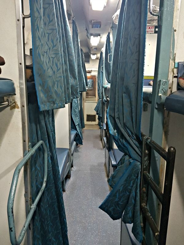 Inside a train in India    India train travel is a wonderful opportunity to meet the locals and make new friends. Here are things you need to know about catching a train in India.