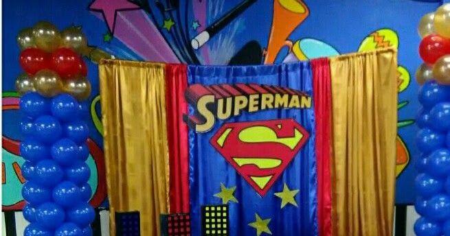 32++ Decoraciones de superman ideas in 2021