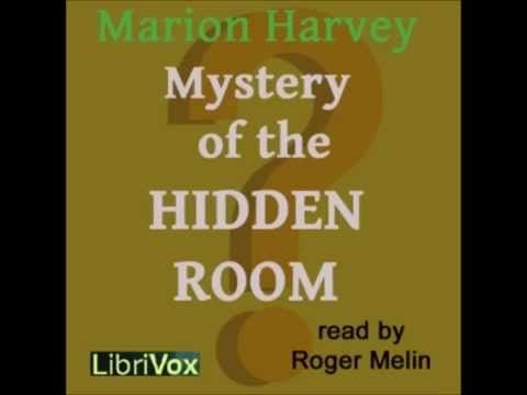 The Mystery of the Hidden Room (FULL Audiobook) - YouTube | Great