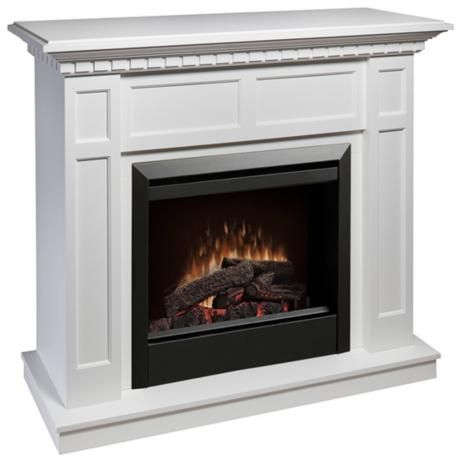 1000 Ideas About White Electric Fireplace On Pinterest Electric Fireplaces Fireplace