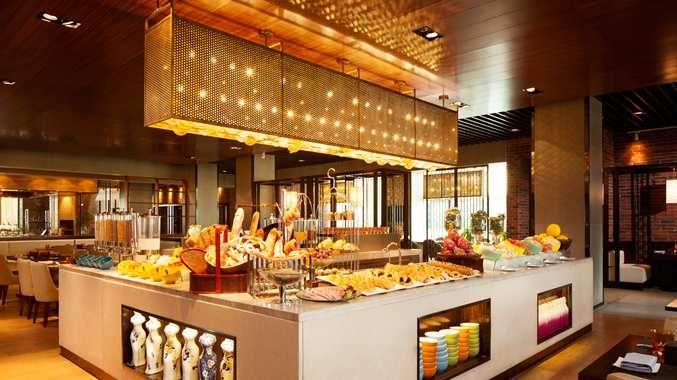 doubletree restaurants - Google Search